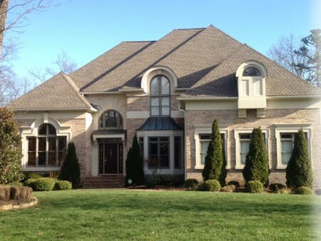 Our Residential Roofing Services Include:
