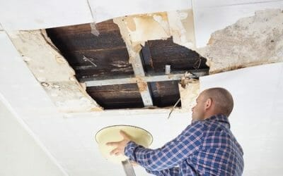What Factors Determine If an Insurance Claim for Leaking Roof Damage Will Be Covered?