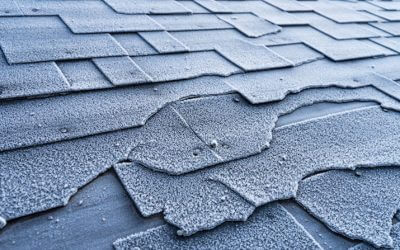 10 Tricks to Help Prevent Roof Damage This Winter