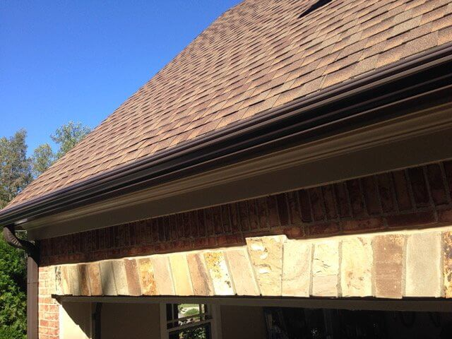 Gutter Protection | GutterMate Systems | Hopewell Roofing & Restoration