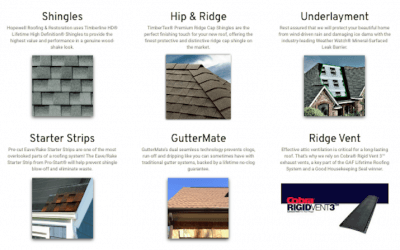 There's More Than One Choice When It Comes to Residential Roofing Options