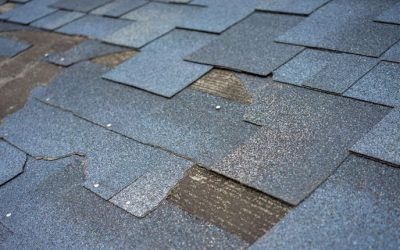 How Can I Tell If I have Missing Roof Shingles?