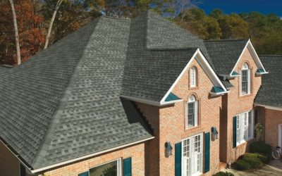 How Shingle Roof Installation Impacts the Value of Your Home