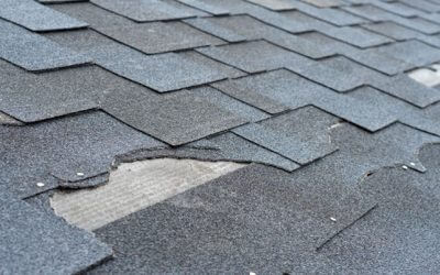 The 5 Least Obvious Signs of Roof Damage